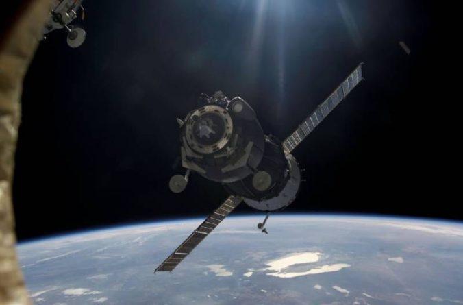 Общество: Лондон заметил опасные действия России и Китая в космосе