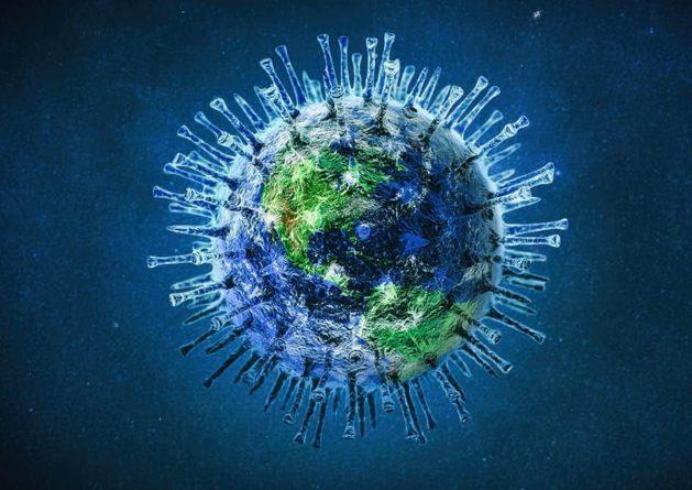 Общество: Ученые из Великобритании предсказали появление вируса, который погубит треть человечества и мира