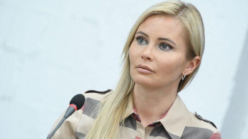 """Общество: """"Рада потратить гонорары на нее"""": Дана Борисова отправила дочь учиться в Великобританию"""