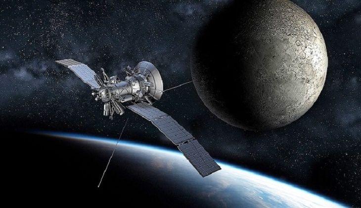 Общество: В Британии заявили о «сомнительной» деятельности российских и китайских спутников
