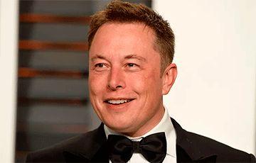 Общество: Илон Маск намерен построить спутниковую станцию в Британии