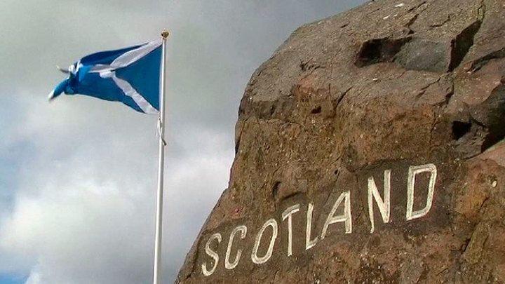 Общество: Лондон обещает не мешать шотландскому референдуму