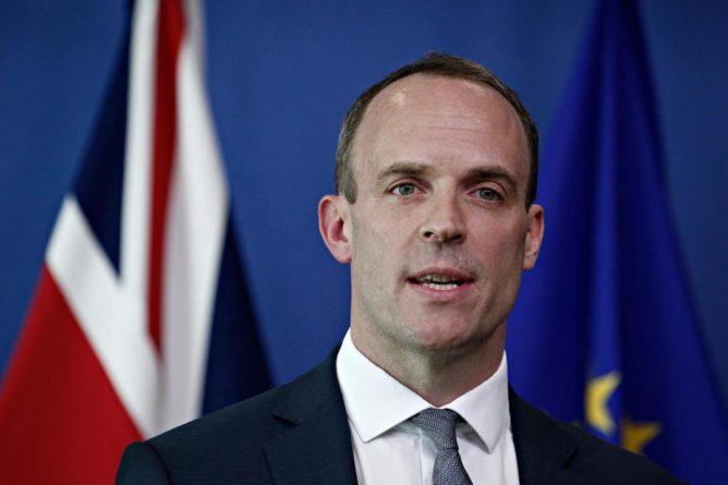 Общество: Великобритания официально признала Иран ответственным за нападение в Оманском заливе
