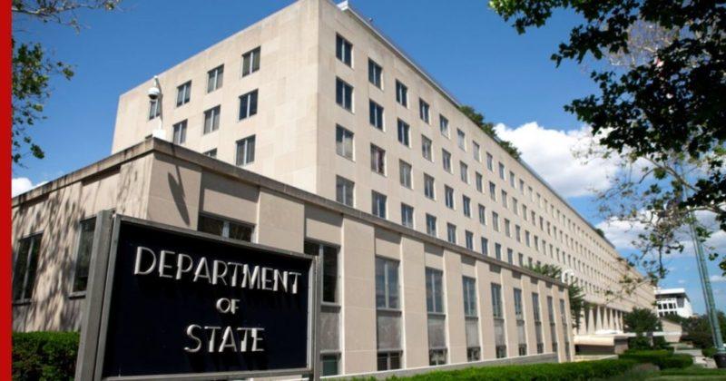 Общество: США и Великобритания обвинили Иран в атаке на японский танкер Mercer Street