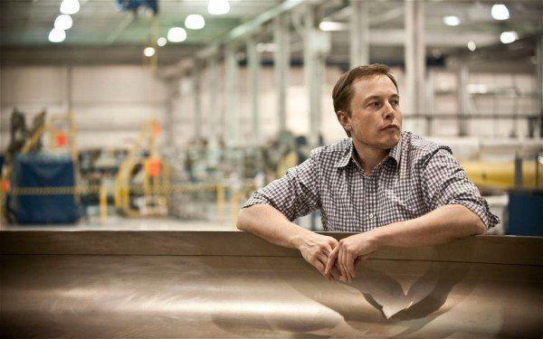 Общество: Илон Маск намерен построить станцию спутниковой связи в Великобритании