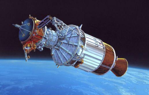 Общество: «Лицемерие и пропаганда»: Баранец оценил заявления Лондона о «российской угрозе» из космоса