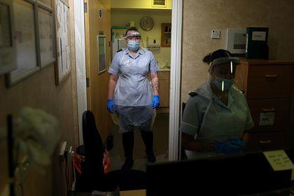 Общество: В Великобритании найдены планы по отказу в медпомощи пожилым на случай пандемии