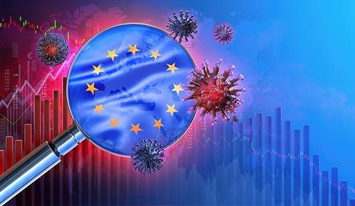 Общество: Исследование: четвёртая волна пандемии может ударить по Германии сильнее, чем по Великобритании