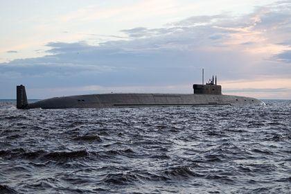 Общество: В Британии сообщили о тревоге из-за российских подлодок в Атлантике