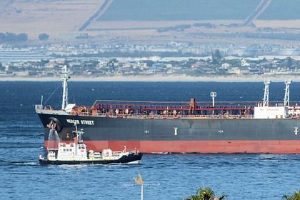 Общество: Посла Ирана вызвали в МИД Великобритании из-за танкера Mercer Street