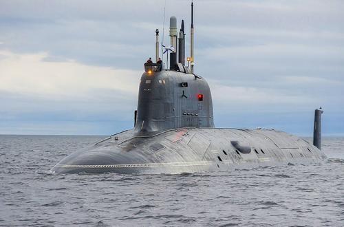 Общество: Британию охватила паранойя из-за тренировок российских АПЛ четвертого поколения в северной Атлантике