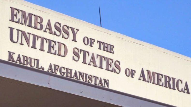 Общество: Посольства США и Великобритании обвинили Талибан в убийствах мирных жителей