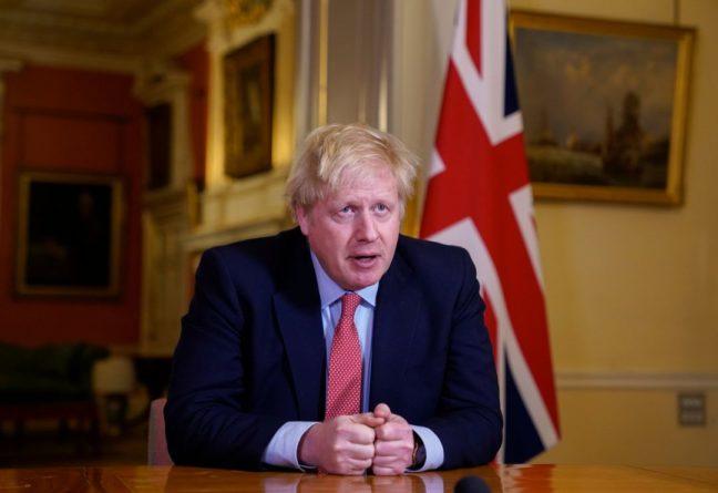 Общество: Борис Джонсон: Иран столкнется с последствиями за атаку судна и мира