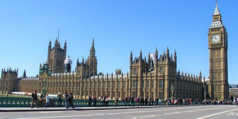 Общество: Британское правительство одобрило спорный проект монумента жертвам Катастрофы в Лондоне