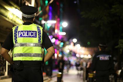 Общество: В Англии подростка-аутиста использовали как наркокурьера