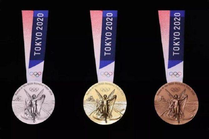 Общество: Россия снова перегнала Великобританию в медальном зачёте ОИ-2020: таблица медалей