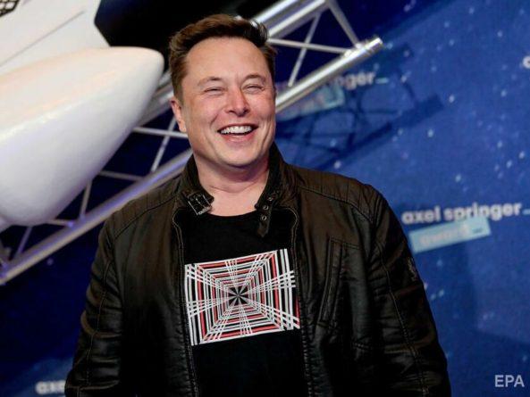 Общество: Маск хочет построить спутниковую станцию на острове, чтобы обеспечить Великобританию интернетом – The Telegraph