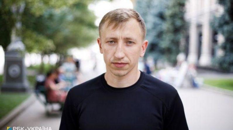 Общество: Великобритания отреагировала на смерть белоруса в Киеве