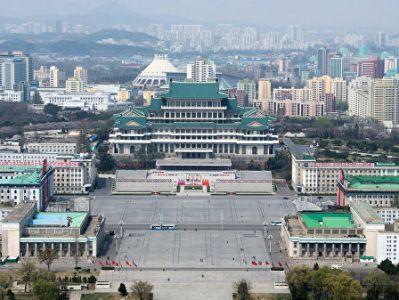 Общество: Северная Корея раскритиковала Великобританию