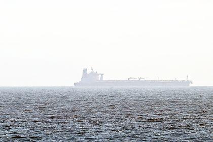 Общество: В Великобритании допустили причастность Ирана к захвату танкера у берегов ОАЭ