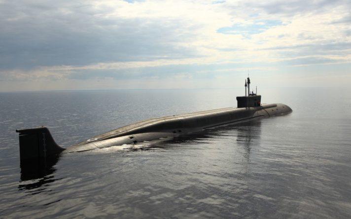 Общество: Британия обнаружила десятки вооружённых сверхзвуковыми ракетами российских подлодок у своего атлантического побережья
