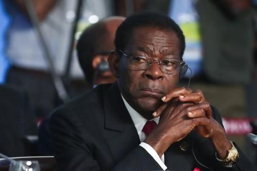 Общество: «Принц»-мультимиллиардер из Экваториальной Гвинеи попал под санкции Великобритании