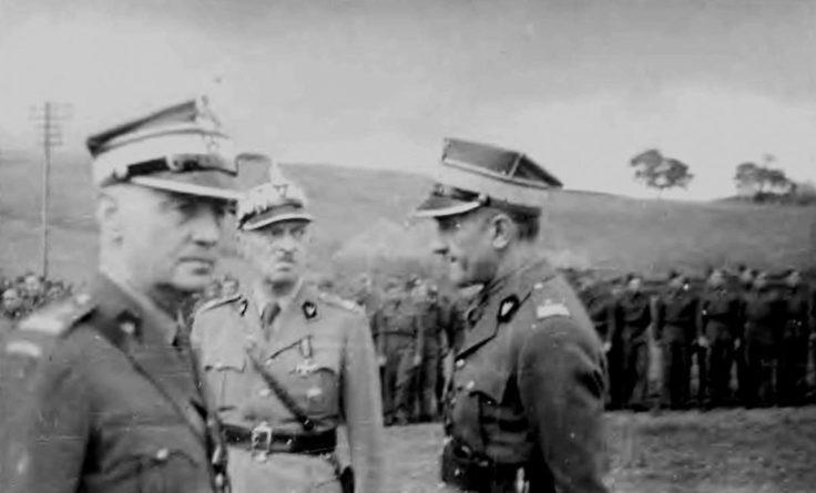 Общество: Российские историки: Французы и британцы хотели напасть на СССР на год раньше Гитлера