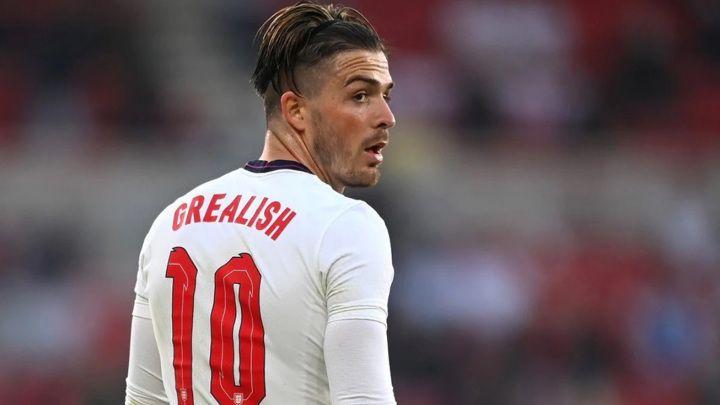 Общество: Джек Грилиш может стать самым дорогим футболистом Англии