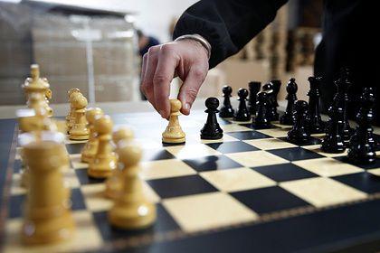 Общество: В США и Англии захотели лишить преимущества белые фигуры в шахматах