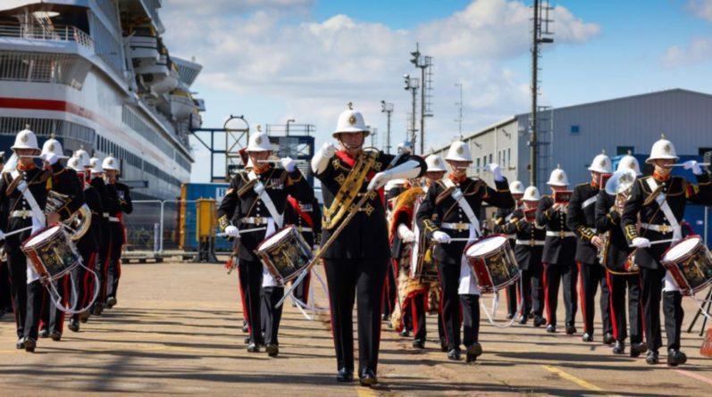Общество: Великобритания передаст ВМС Украины два военных корабля