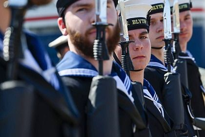 Общество: Британия передаст списанные корабли ВМС Украине