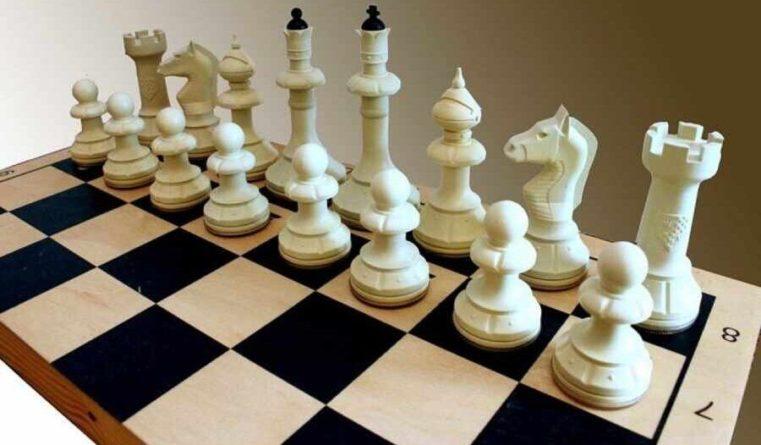 Общество: В США и Британии предложили лишить преимущества белые фигуры в шахматах