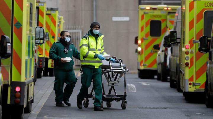 Общество: Еще 16 лет назад в Британии подготовили план по борьбе с коронавирусом