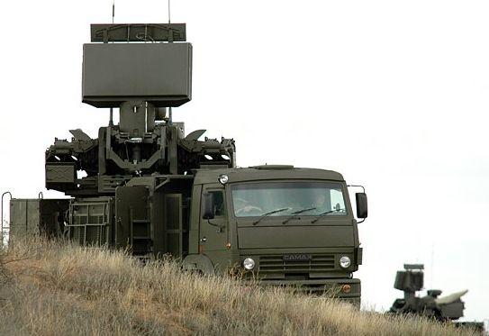 Общество: В Великобритании предупредили НАТО об опасности российского ЗРК С-500 «Прометей»