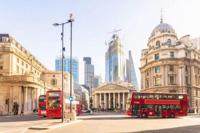 Общество: Лондон признан лучшим городом по качеству жизни