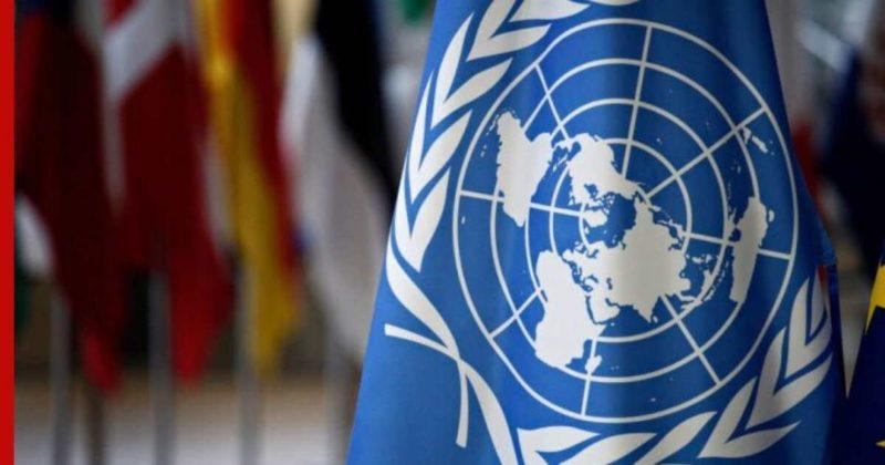Общество: Великобритания в ООН обвинила Иран в атаке на танкер в Аравийском море