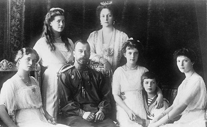 Общество: La Vanguardia (Испания): мог ли король Англии Георг V спасти последнего царя России?