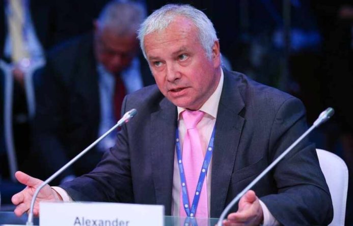 Общество: Немецкий эксперт прокомментировал заявления Великобритании о невозможности нормальных отношений с Россией