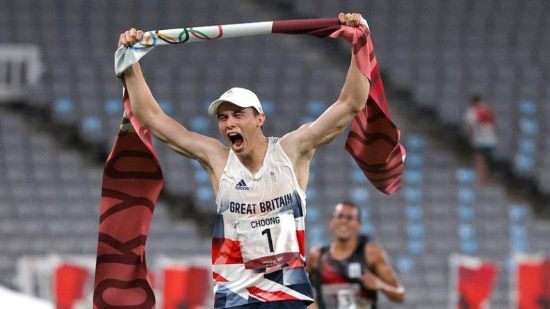 Общество: Британец Чунг стал олимпийским чемпионом в пятиборье, Лифанов — 10-й
