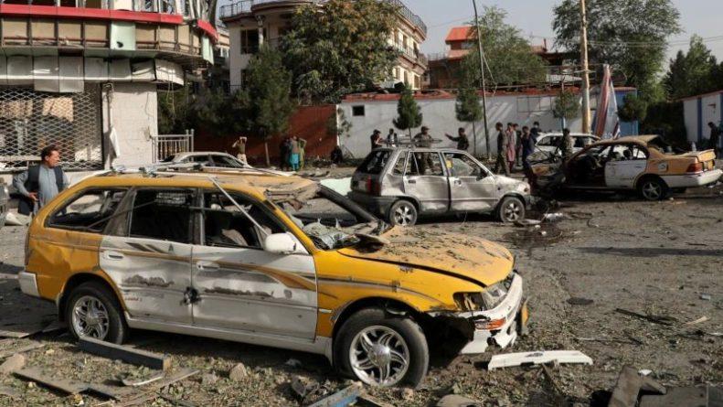 Общество: США и Британия просят своих граждан покинуть Афганистан