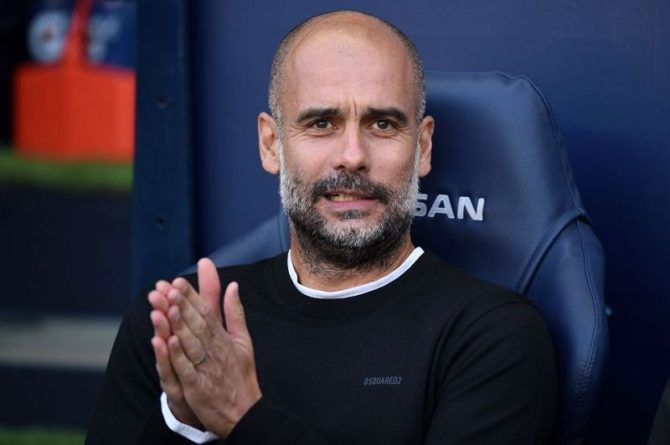 Общество: Футбол, Суперкубок Англии, Лестер - Манчестер Сити, прямая текстовая онлайн трансляция