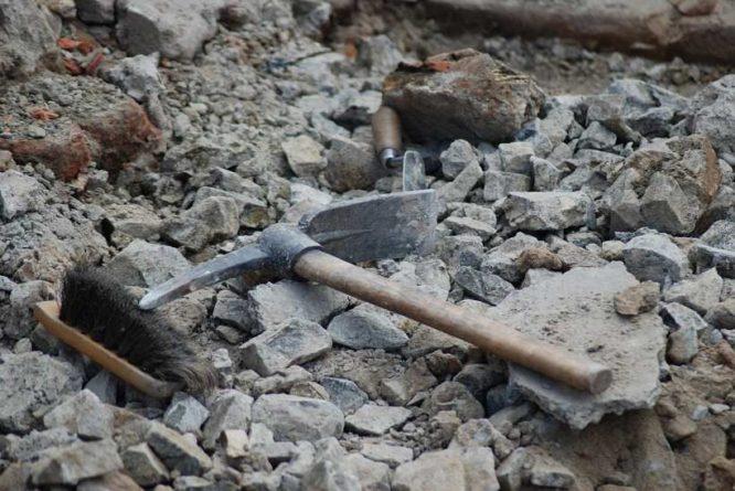 Общество: В Великобритании в усадьбе Soulton Hall археологи нашли замок XIII века