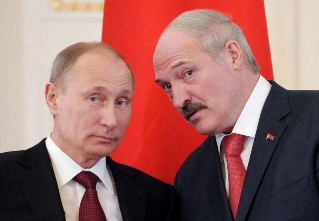 Общество: Эскадроны смерти КГБ «охотятся» на белорусских диссидентов в Британии