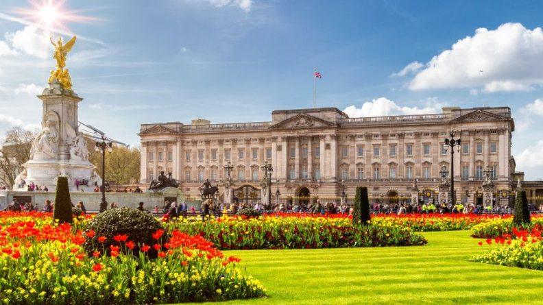 Общество: Экс-дворецкий рассказал о запрещенных продуктах для королевской семьи Великобритании