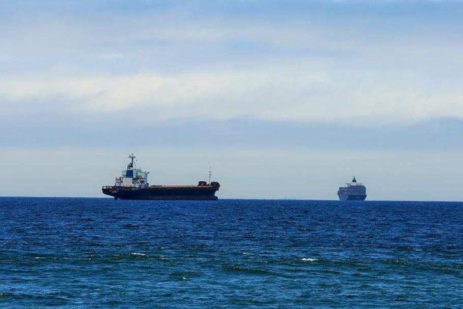 Общество: В Великобритании заявили, что за нападением на танкер Mercer Street стоит Тегеран