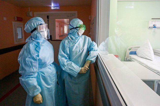 Общество: Профессор из Англии рассказал, что будет с коронавирусом дальше