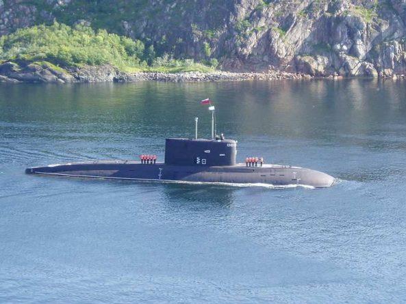 Общество: East Day: Великобритания 96 часов пыталась найти подводные лодки «Варшавянка»