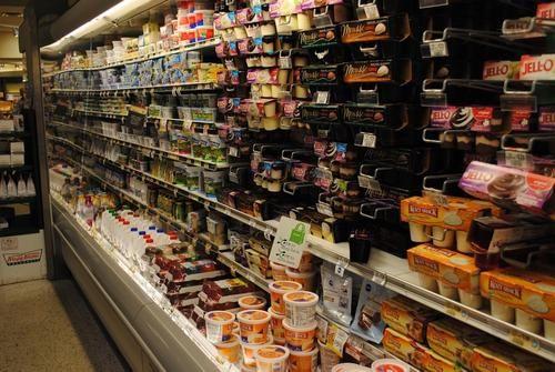 Общество: В Великобритании военных могут привлечь к доставке продуктов в супермаркеты