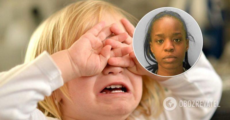 Общество: В Британии 18-летняя мать бросила 1,5-летнюю дочь умирать с голоду: суд вынес приговор