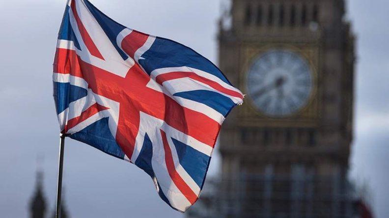 Общество: Великобритания ввела новые санкции против Белоруссии